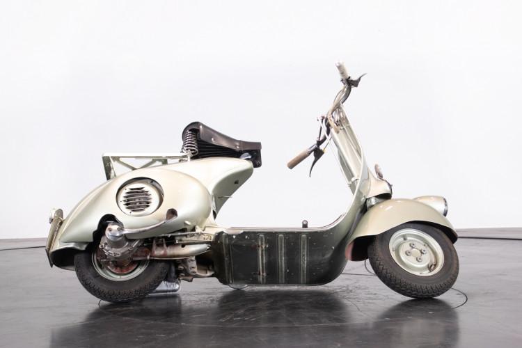 1950 Piaggio Vespa 98 10