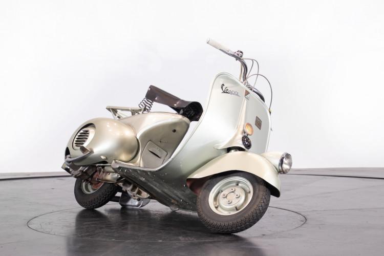 1950 Piaggio Vespa 98 9