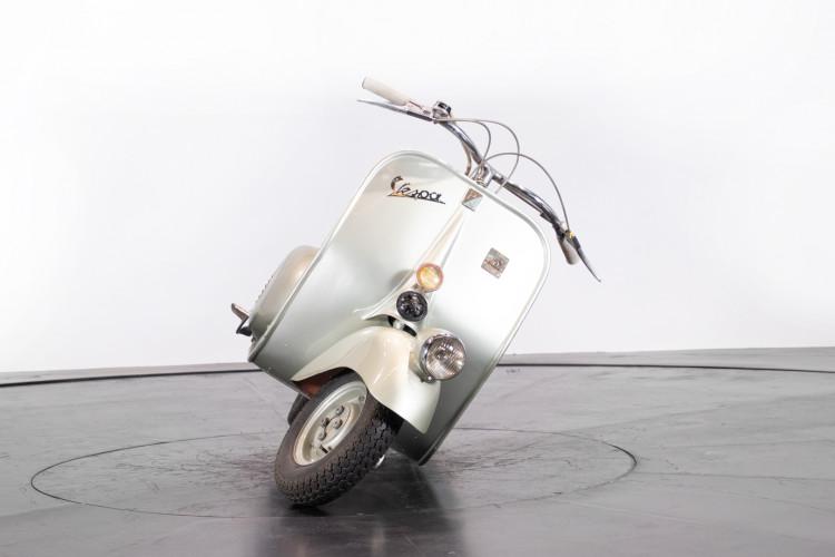 1950 Piaggio Vespa 98 8