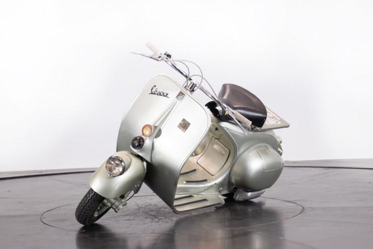 1950 Piaggio Vespa 98 7