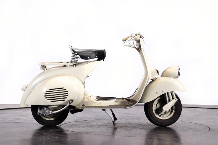 1954 Piaggio Vespa faro basso 4