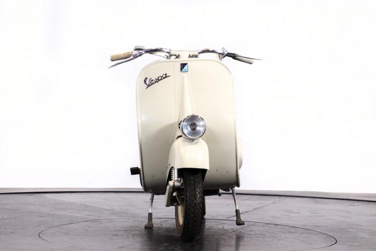 1954 Piaggio Vespa faro basso 3