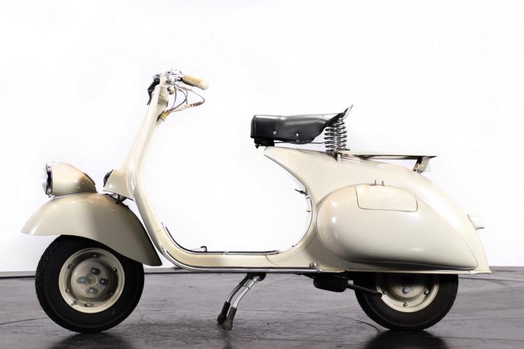 1954 Piaggio Vespa faro basso 0