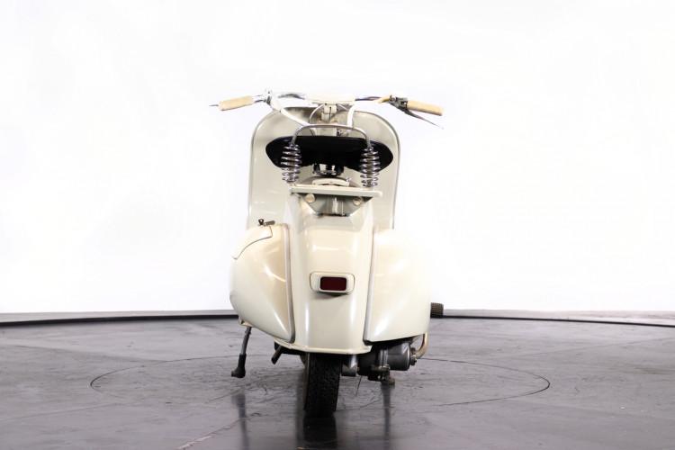 1954 Piaggio Vespa faro basso 5
