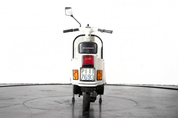1984 Piaggio Vespa PK 125S Elestart 3