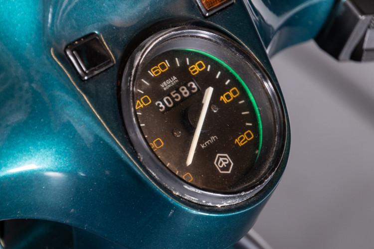 1983 PIAGGIO VESPA PX 200 12