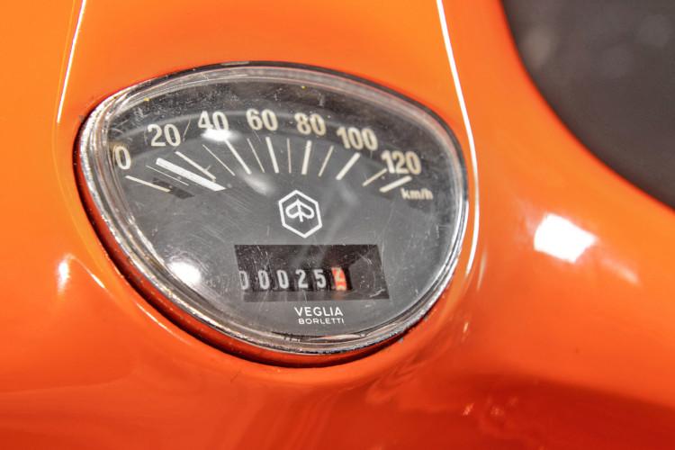1969 Piaggio Vespa Rally 180 13