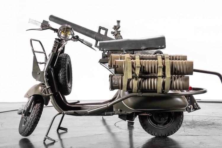1956 Piaggio Vespa TAP Militare 0