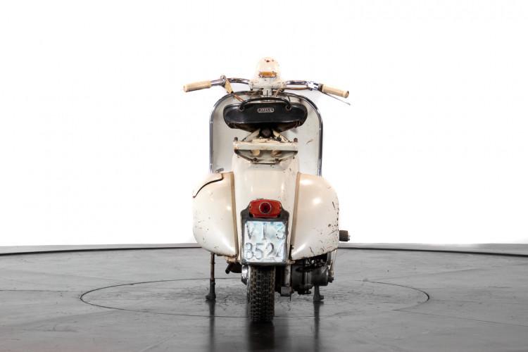 1956 Piaggio Vespa VL3 Struzzo 3