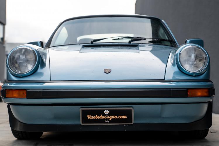 1979 Porsche 911 SC 17