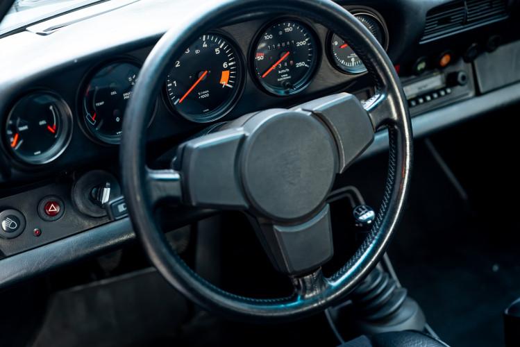 1979 Porsche 911 SC 12