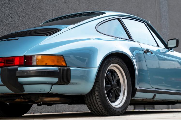1979 Porsche 911 SC 3