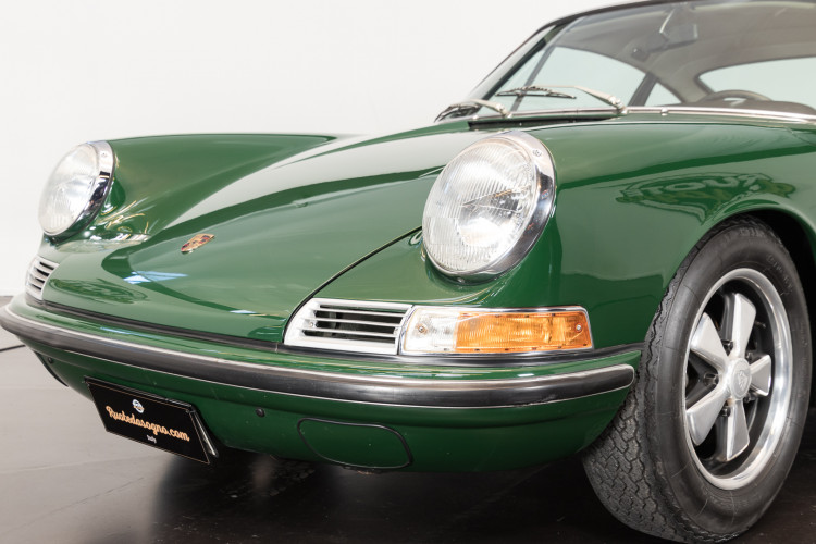 1967 Porsche 911S (passo corto) S.W.B. 26