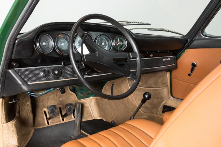1967 Porsche 911S (passo corto) S.W.B. 17