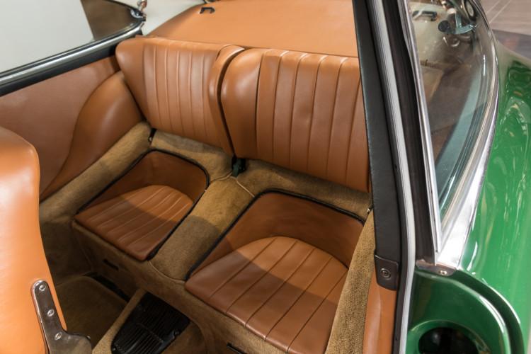 1967 Porsche 911S (passo corto) S.W.B. 24