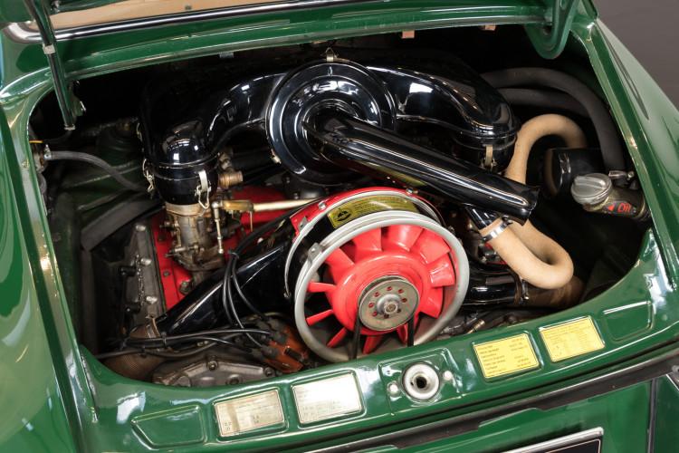 1967 Porsche 911S (passo corto) S.W.B. 8