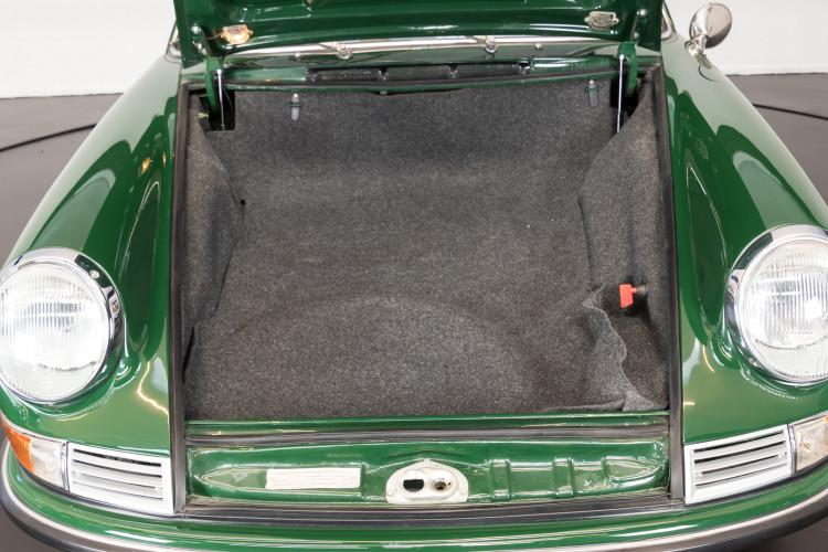 1967 Porsche 911S (passo corto) S.W.B. 27