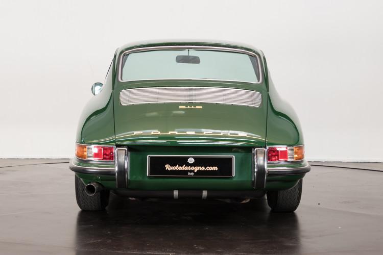 1967 Porsche 911S (passo corto) S.W.B. 6