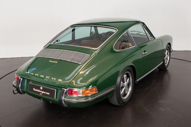 1967 Porsche 911S (passo corto) S.W.B. 5