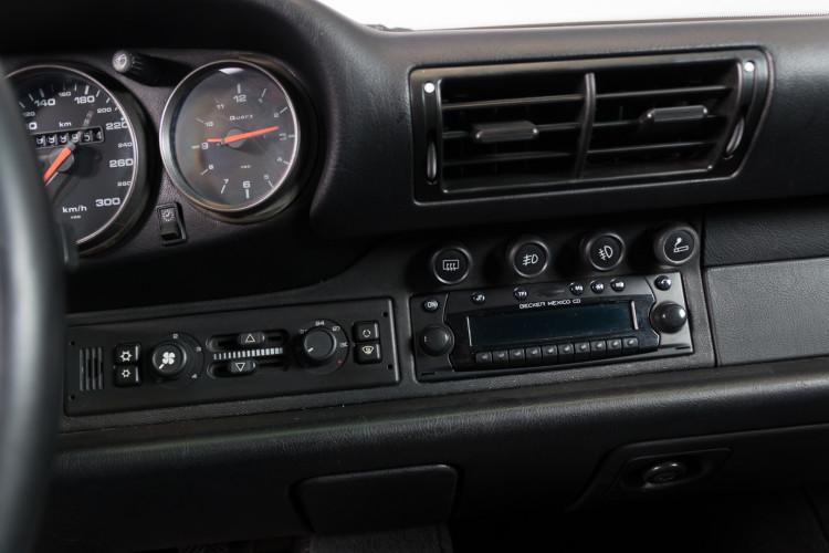 1997 Porsche 993 Carrera 2 S 18