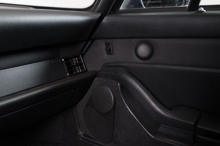 1997 Porsche 993 Carrera 2 S 20
