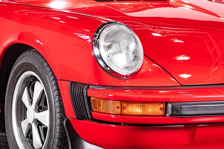 1974 Porsche 911 S 2.7 Targa 11