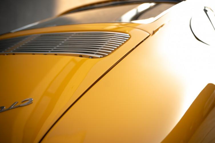 1966 Porsche 912 13