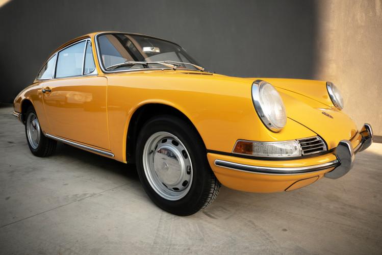 1966 Porsche 912 20