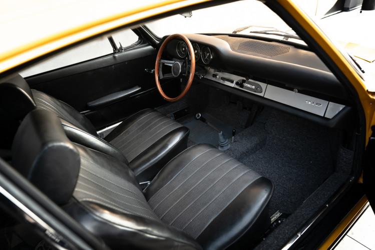 1966 Porsche 912 21