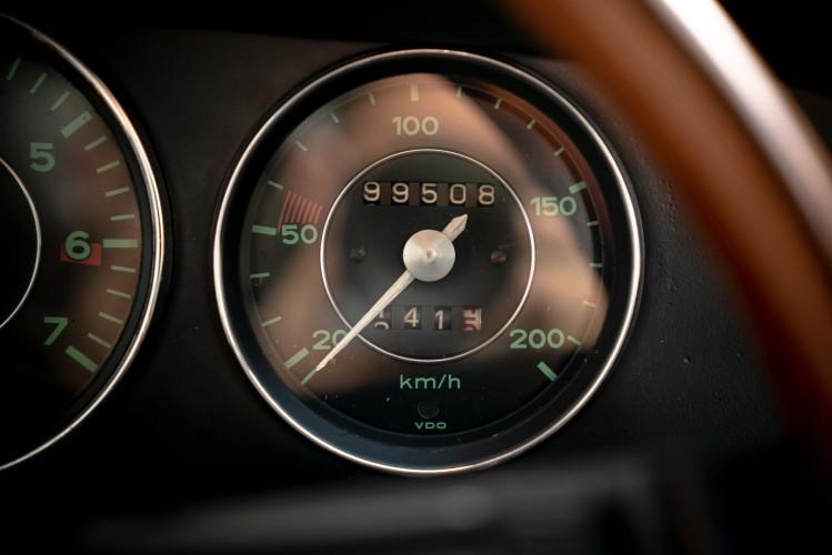 1966 Porsche 912 34