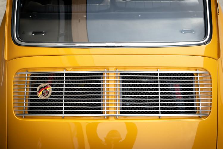 1966 Porsche 912 41