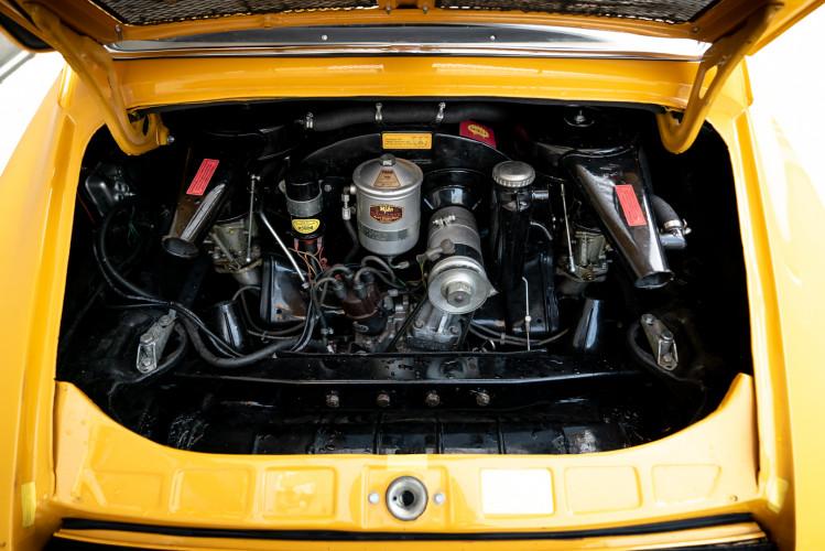 1966 Porsche 912 42