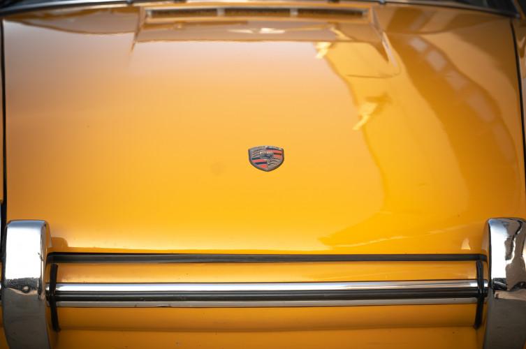 1966 Porsche 912 8