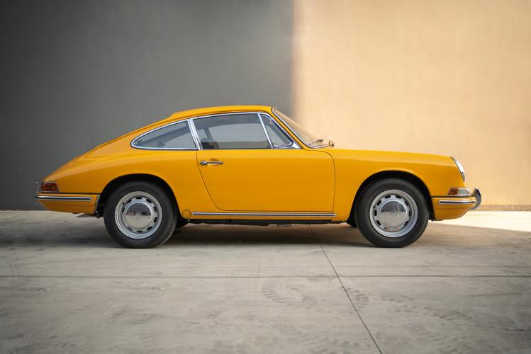 1966 Porsche 912 3