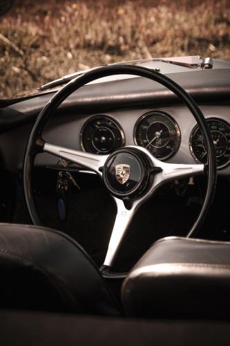 "1963 Porsche 356 C 1600 Cabrio ""Reutter"" 40"