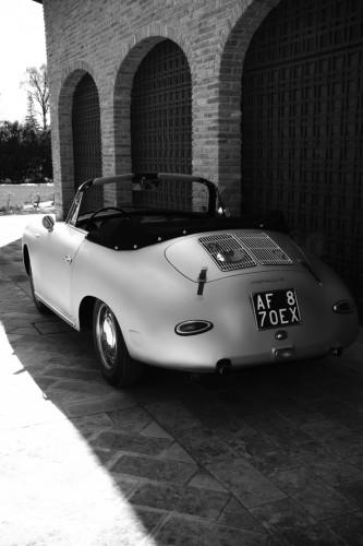 "1963 Porsche 356 C 1600 Cabrio ""Reutter"" 8"