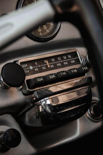 "1963 Porsche 356 C 1600 Cabrio ""Reutter"" 26"