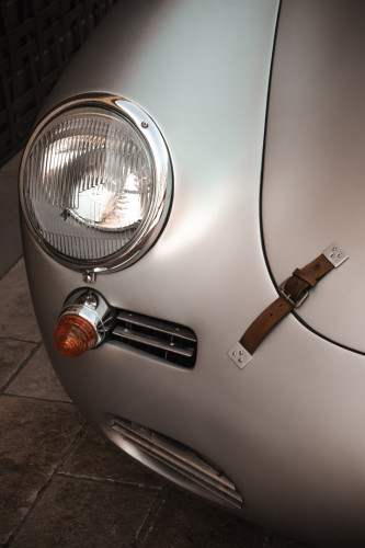 "1963 Porsche 356 C 1600 Cabrio ""Reutter"" 7"