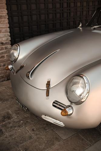 "1963 Porsche 356 C 1600 Cabrio ""Reutter"" 5"
