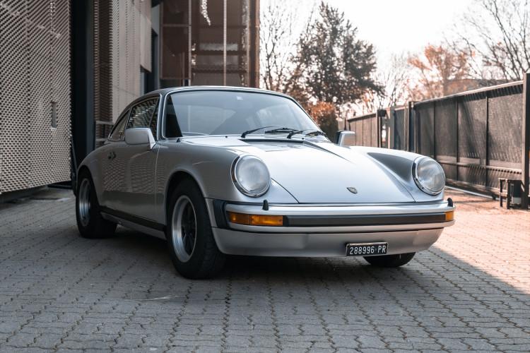1977 Porsche 911 SC 1