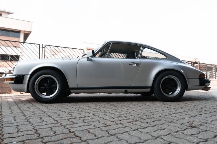 1977 Porsche 911 SC 7