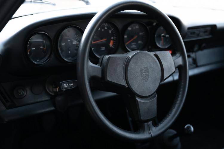 1977 Porsche 911 SC 25
