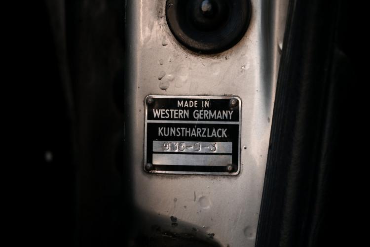 1977 Porsche 911 SC 45