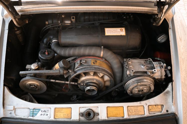 1977 Porsche 911 SC 41