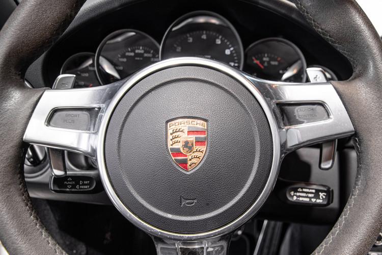 2011 PORSCHE 997 CARRERA GTS 27