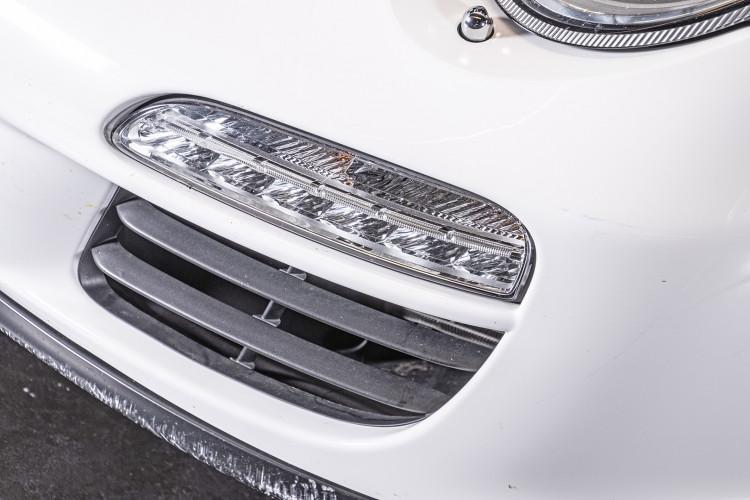 2011 PORSCHE 997 CARRERA GTS 51