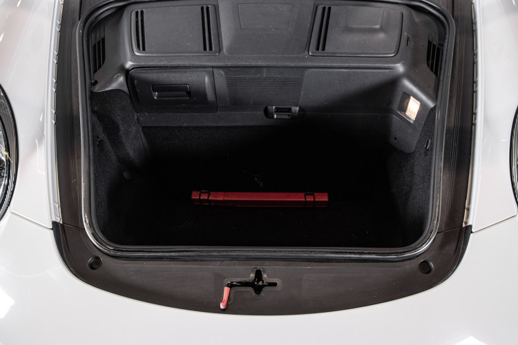 2011 PORSCHE 997 CARRERA GTS 19