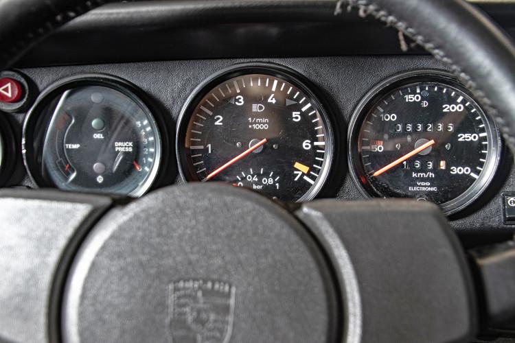 1979 Porsche 930 Turbo 3.3 17