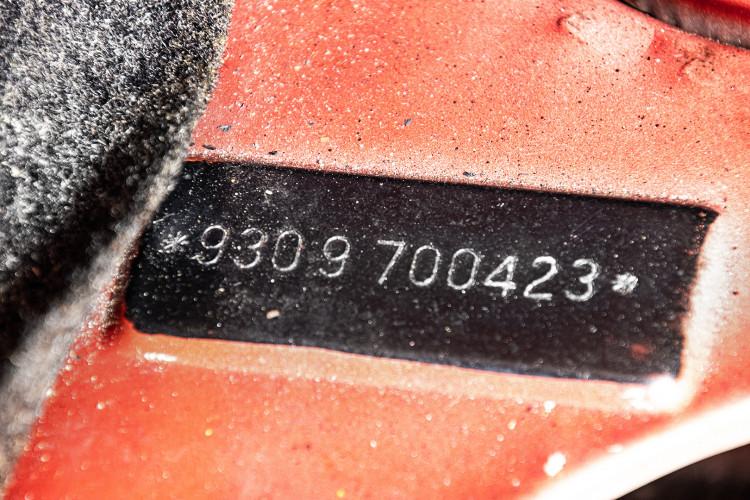 1979 Porsche 930 Turbo 3.3 29