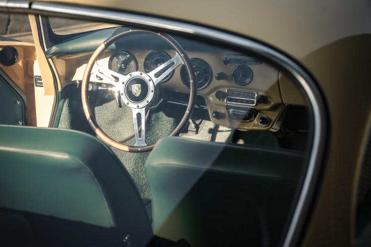 1964 Porsche 356 C 28